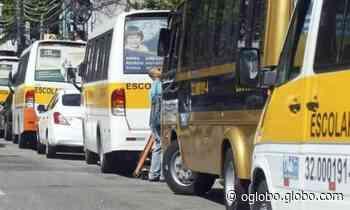 Moradores da Barrinha se unem contra nova escola - Jornal O Globo