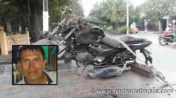 Motociclista perdió la vida en vía hacia el Guamo en pleno día de Navidad - Ondas de Ibagué