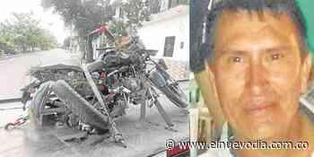 Accidente en la vía Guamo – Saldaña - El Nuevo Dia (Colombia)