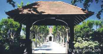 El Cementerio Disidente de Llavallol: cuando los británicos de Lomas de Zamora no tenían dónde enterrar a sus - Clarín.com