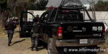 Seguridad en Jalisco: Atacan a elementos de Fiscalía en Zapotlanejo - Informador.mx