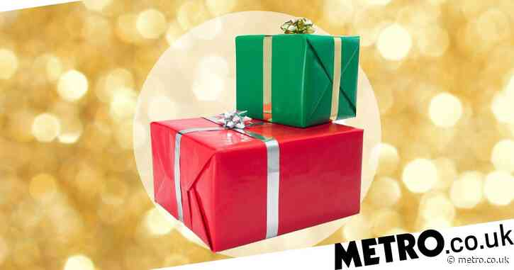 People are selling unopened Christmas gifts on eBay