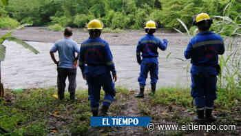Alerta en Nimaima por emergencias en la cuenca del río Negro - ElTiempo.com