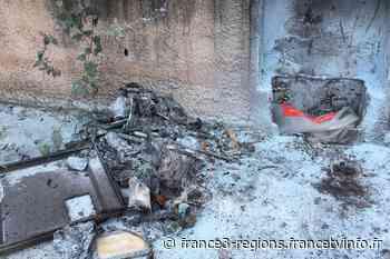 Incendie : un compteur Linky explose dans la nuit à Roquevaire - Franceinfo