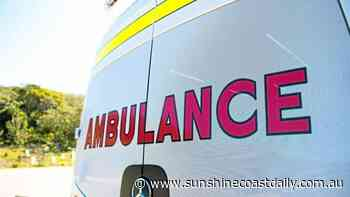 Two car crash causes traffic issues in Maroochydore - Sunshine Coast Daily