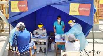 Lambayeque: detectan 91 casos positivos durante operación Tayta en Ferreñafe - Diario Perú21