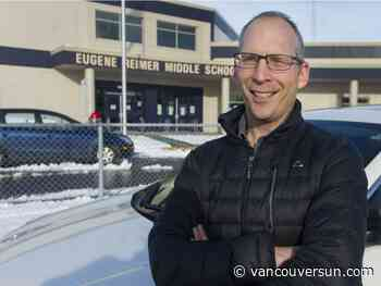 COVID-19 Heroes: Ian Levings and the rest of the principals and teachers in Abbotsford and B.C.