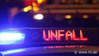 Drei Verletzte nach Auffahrunfall auf A1 bei Dinklage - RTL Online