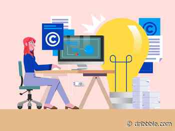 What Designers Need To Know About Copyright Infringement