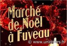 Marché de Noël vendredi 4 décembre 2020 - Unidivers
