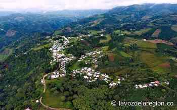 Proyectos ambientales estratégicos para el municipio de Oporapa - Noticias