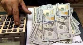 Siguen bajando las tasas de interés de los ahorros en córdobas y dólares - La Prensa (Nicaragua)