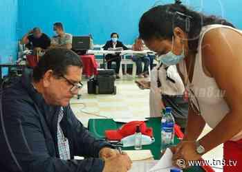 Proyectos sociales en Estelí superaron los 200 millones de córdobas - TN8
