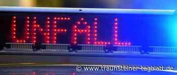 Vorfahrt missachtet: Zusammenstoß in Altenmarkt - Traunsteiner Tagblatt