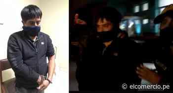 Lambayeque: alcalde de Monsefú es detenido tras persecución policial en toque de queda | VIDEO - El Comercio Perú