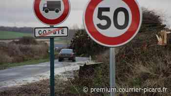 Inondation entre Corbie et Bonnay: l'odeur reste - Courrier picard