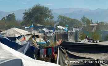 Investigan el abuso de un menor ocurrido en el asentamiento San Calixto - El Tribuno.com.ar