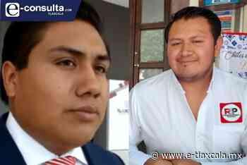 Oscar Vélez se vuelve chalán de César Pérez; RPS el partido de la traición - e-Tlaxcala Periódico Digital de Tlaxcala