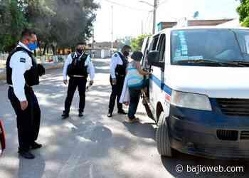 Localizan a mujer de Cortazar reportada como desaparecida - Bajioweb