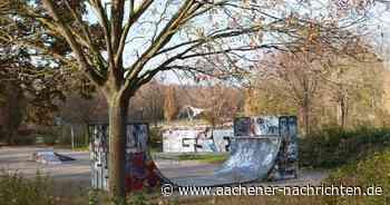 Geilenkirchen hofft auf Fördergelder für Skateanlage - Aachener Nachrichten