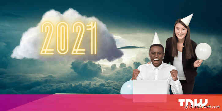 4 cloud and data trends to look for in 2021