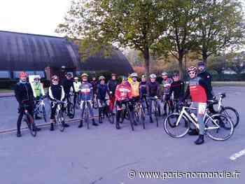 Le club des cyclistes de Bois-Guillaume et Bihorel envisage 2021 avec sérénité - Paris-Normandie
