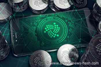 IOTA releases alpha version 'Saint Malo' for Stronghold - Crypto News Flash