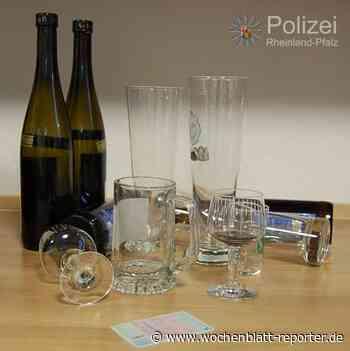 Trunkenheitsfahrt in Oberhausen: Pkw-Fahrer verursachte Unfall und fuhr davon - Wochenblatt-Reporter