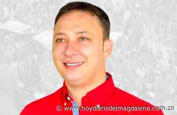 Alcalde de Chibolo dio positivo para Covid–19 - Hoy Diario del Magdalena