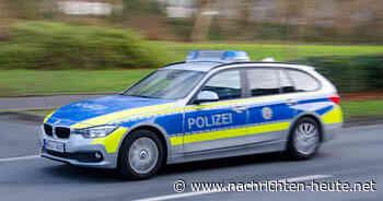 POL-ST: Recke, Fahrzeug rollt in den Mittellandkanal - nachrichten-heute.net