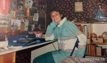 Internet helps reunite B.C. woman with 1983 childhood diaries hidden in Toronto home