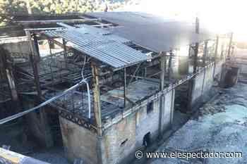 La puja judicial por los trabajadores de Industrias Puracé en el Cauca - ElEspectador.com
