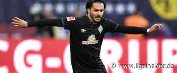 Werder Bremen: Leonardo Bittencourt meldet sich fit! - LigaInsider