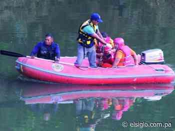 Buscan pastor que cayó al río el domingo en Changuinola - El Siglo Panamá