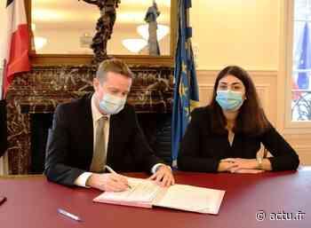 Essonne. La ville de Mennecy s'engage pour l'égalité hommes-femmes - Actu Essonne