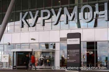 . EbeneMagazine - RU - A new flight to Tyumen will be launched from Samara in January. ru - EBENE MAGAZINE