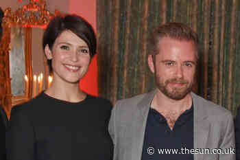 Who is Gemma Arterton's husband Rory Keenan? - The Sun