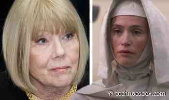 Gemma Arterton recalls fib she told to late co-star Diana Rigg about Black Narcissus role | Celebrity News | Showbiz & TV - TechnoCodex
