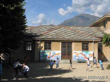 Effetto Covid-19: alcuni bimbi cinesi di Luserna San Giovanni stanno a casa da scuola - TorinOggi.it