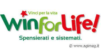 """Vincite Win for Life """"Classico"""": centrato un """"10"""" 13.972 euro a Pratella (CE) - AGIMEG"""