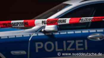 Munition gefunden: Züge umgeleitet - Süddeutsche Zeitung