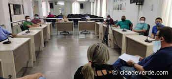 Vereadores definem posse dos parlamentares, prefeito e vice-prefeito de Parnaíba - Parnaiba - Cidadeverde.com