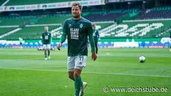 Philipp Bargfrede und Langkamp: Keine neuen Werder Bremen-Verträge! - Die DeichStube