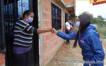 Gobernación confirma millonarios recursos para Pasca, Cundinamarca - Noticias Día a Día