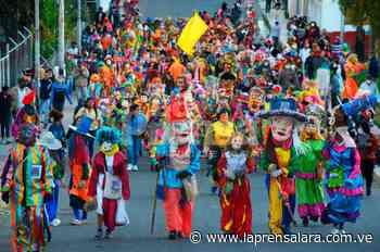Zaragozas mantienen tradición en Sanare - La Prensa de Lara