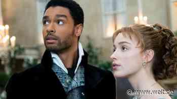 """Jane Austen ohne Hautfarbenblindheit: """"Bridgerton"""" auf Netflix - WELT"""