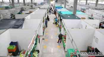 Chiclayo: mercado de abastos de Chongoyape será modernizado por Produce LRND - LaRepública.pe