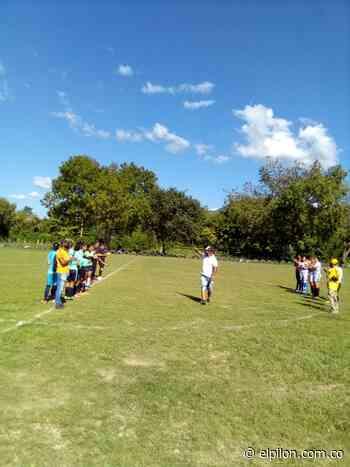 En Curumaní iniciarían torneo piloto el 15 de enero - ElPilón.com.co