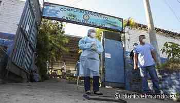 Salud realizó jornada médica en Atiquizaya - Diario El Mundo