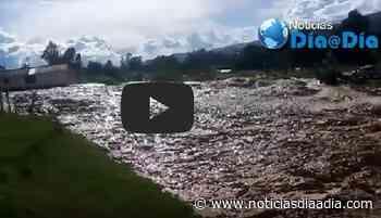 CAR evalúa causas y daños por deslizamientos en Chocontá, Cundinamarca - Noticias Día a Día